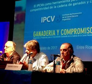 Seminario Ganadero IPCVA